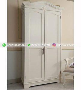 lemari pakaian jati modern 5 270x300 - 20+ Model Lemari Pakaian Jati Pintu 2