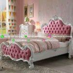 tempat tidur minimalis warna pink 150x150 - meja makan38
