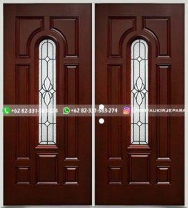 Kusen Pintu Jati Jepara 127 272x300 - Pintu Jati Pintu Utama Pintu Kamar Jati