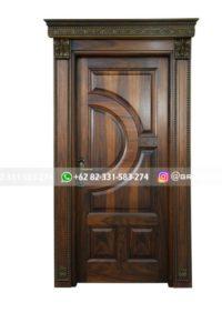 Kusen Pintu Jati Jepara 128 200x300 - Pintu Jati Pintu Utama Pintu Kamar Jati