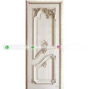 Kusen Pintu Jati Jepara 21 300x300 - Pintu Kamar Pintu Rumah Kayu Jati Warna Putih
