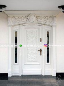 Kusen Pintu Jati Jepara 42 225x300 - Pintu Utama Mewah Kayu Jati