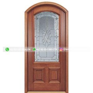 Kusen Pintu Jati Jepara 43 300x300 - 17+Model Pintu Rumah Lengkung