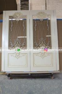 Kusen Pintu Jati Jepara 49 200x300 - Pintu & Jendela Jati Terbaru