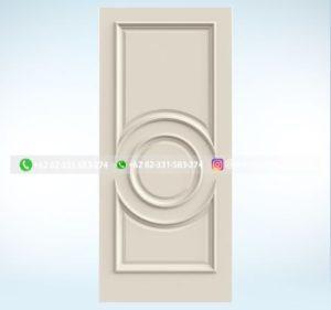Kusen Pintu Jati Jepara 60 300x281 - Pintu Kamar Pintu Rumah Kayu Jati Warna Putih Minimalis