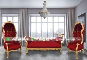 sofa ruang tamu jati mewah 12 300x207 - Model Sofa Ruang Tamu Jati Terbaru 2020