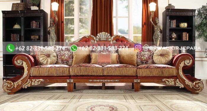 sofa ruang tamu jackson