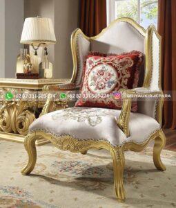 Sofa Ruang Tamu Jati Mewah Lacovone 3 255x300 - 10+ Sofa Wingchair Sofa 1 Dudukan Jati