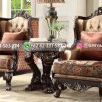 10+ Sofa Wingchair Sofa 1 Dudukan Jati