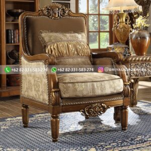 Sofa Wingchair Sofa 1 Dudukan Jati 15 300x300 - 10+ Sofa Wingchair Sofa 1 Dudukan Jati
