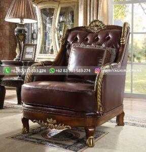 sofa ruang tamu Jati Artemio 1 288x300 - 10+ Sofa Wingchair Sofa 1 Dudukan Jati