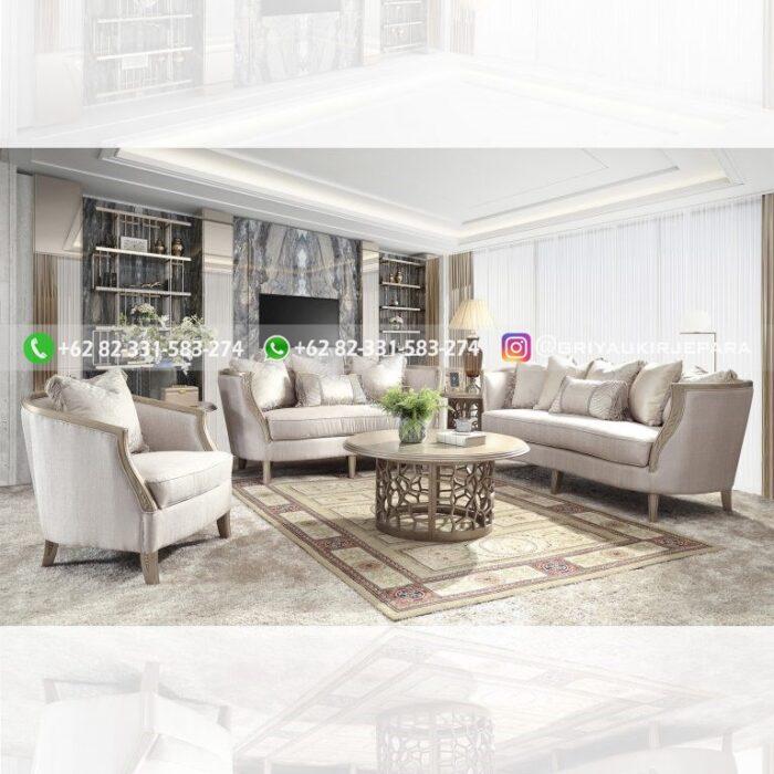 sofa ruang tamu habibi 1 scaled - Sofa Ruang Tamu Jati Mewah Habibie