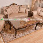 Sofa Ruang Tamu Jati Murah