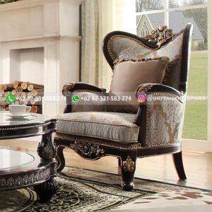 sofa ruang tamu mewah Olympico 4 300x300 - 10+ Sofa Wingchair Sofa 1 Dudukan Jati