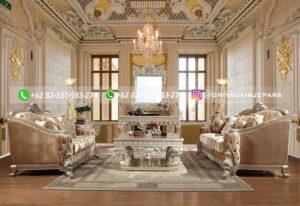 sofa ruang tamu prisca 1 300x206 - Sofa Ruang Tamu Jati Mewah Prisca