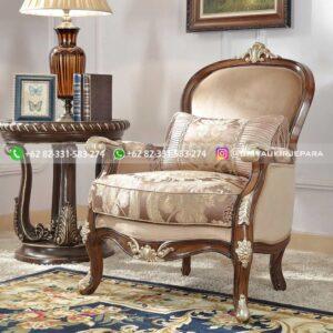 sofa ruang tamu ukiran mewah 2 300x300 - 10+ Sofa Wingchair Sofa 1 Dudukan Jati