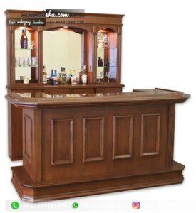 Meja Mini Bar Minimalis Kode 144 275x300 - Meja Mini Bar Minimalis Kode 144