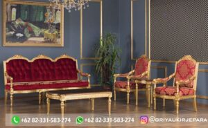 Sofa Ruang Tamu Jati Mewah Kode 110 300x185 - Sofa Ruang Tamu Jati Mewah Kode 110