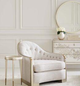 Sofa Ruang Tamu Jati Mewah Kode 135