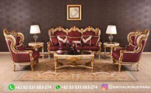 Sofa Ruang Tamu Jati Mewah Kode 150 300x185 - Sofa Ruang Tamu Jati Mewah Kode 150