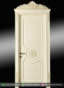 Pintu Jati Minimalis Kode 107 218x300 - Pintu Jati Minimalis Kode 107