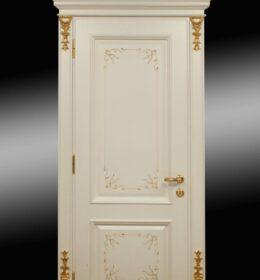 Pintu Jati Minimalis Kode 144