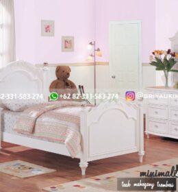 Tempat Tidur Anak Modern Kode 104