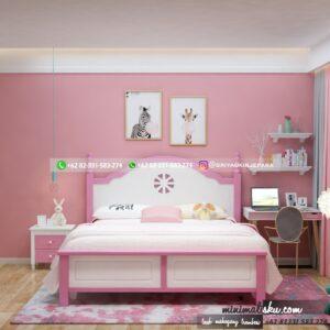 Tempat Tidur Anak Modern Kode 108 300x300 - Tempat Tidur Anak Modern Kode 108