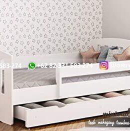 Tempat Tidur Anak Modern Kode 109