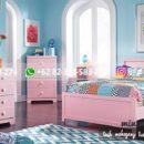 Tempat Tidur Anak Modern Kode 116