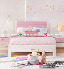 Tempat Tidur Anak Modern Kode 117