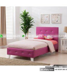 Tempat Tidur Anak Modern Kode 121