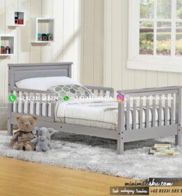 Tempat Tidur Anak Modern Kode 129