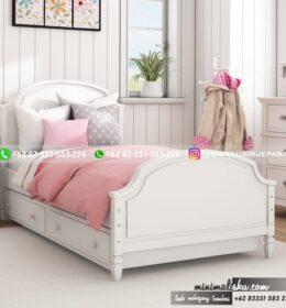 Tempat Tidur Anak Modern Kode 132