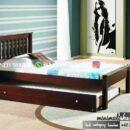 Tempat Tidur Anak Modern Kode 134