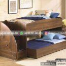 Tempat Tidur Anak Modern Kode 140