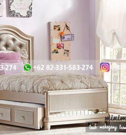 Tempat Tidur Anak Modern Kode 144
