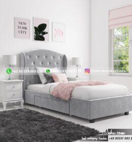 Tempat Tidur Anak Modern Kode 145