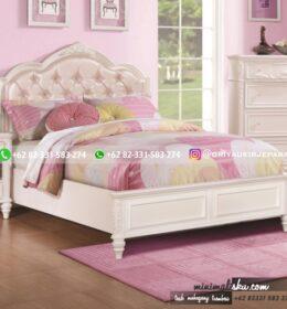 Tempat Tidur Anak Modern Kode 146