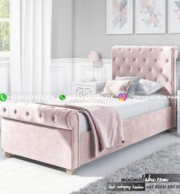 Tempat Tidur Anak Modern Kode 148