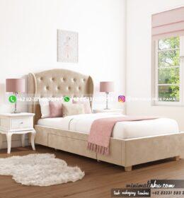 Tempat Tidur Anak Modern Kode 150