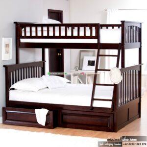 Tempat Tidur Tingkat Kode 101 300x300 - Tempat Tidur Tingkat Kode 101