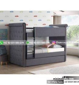 Tempat Tidur Tingkat Kode 103