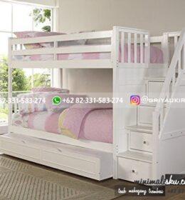 Tempat Tidur Tingkat Kode 105