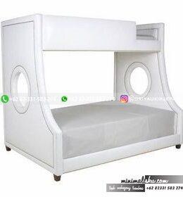Tempat Tidur Tingkat Kode 106