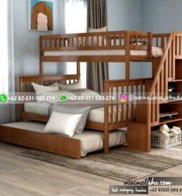 Tempat Tidur Tingkat Kode 113