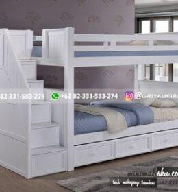 Tempat Tidur Tingkat Kode 116