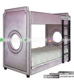 Tempat Tidur Tingkat Kode 119