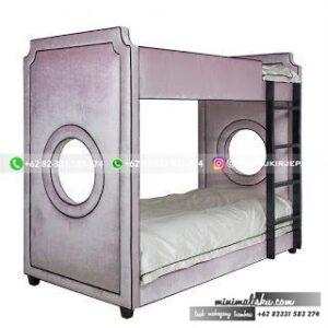 Tempat Tidur Tingkat Kode 119 300x300 - Tempat Tidur Tingkat Kode 119