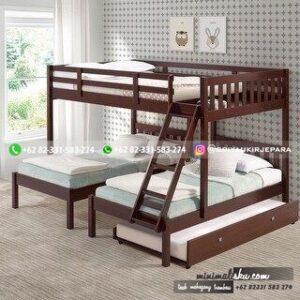 Tempat Tidur Tingkat Kode 127 300x300 - Tempat Tidur Tingkat Kode 127